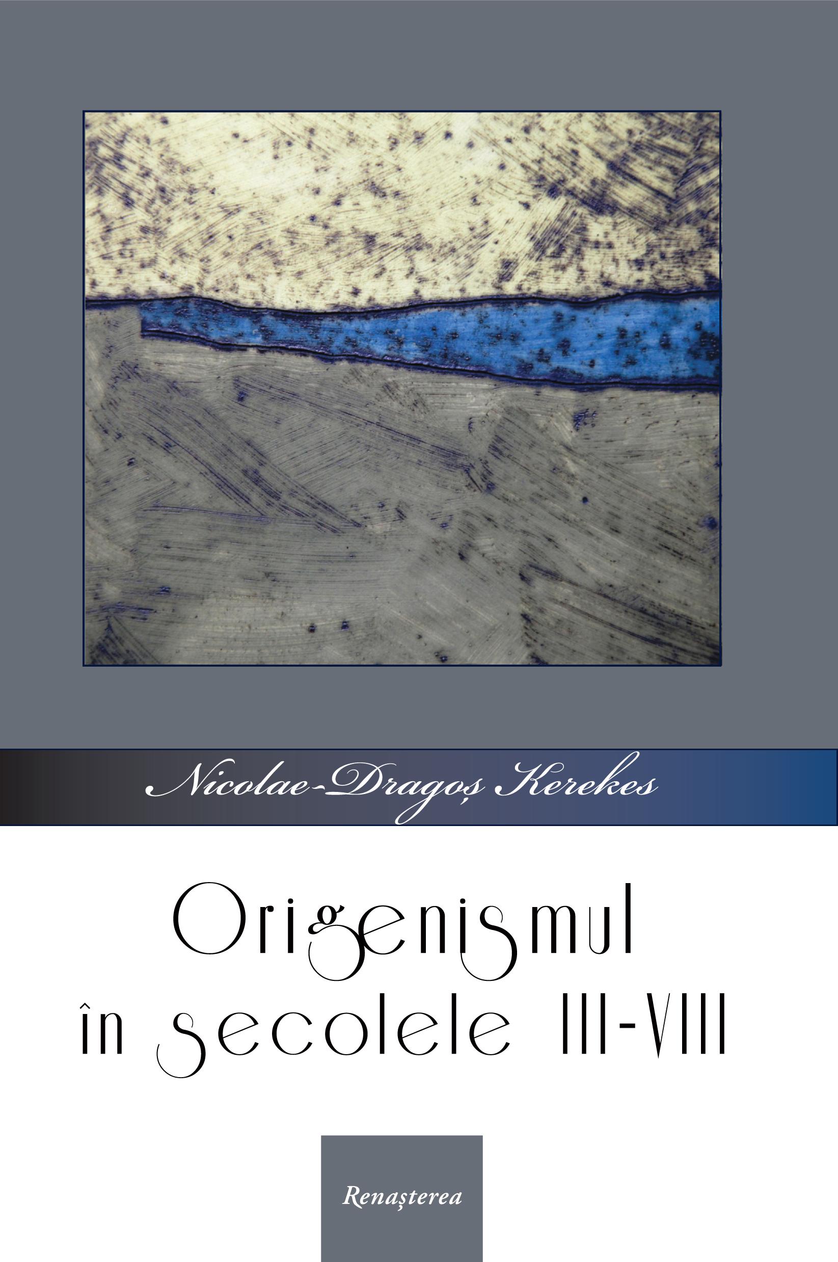 Origenismul
